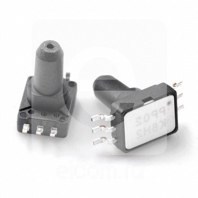 Датчики давления от компании «ЭИК» - Электронные компоненты