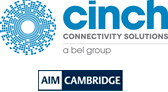 Cinch Connectivity Solutions AIM-Cambridge